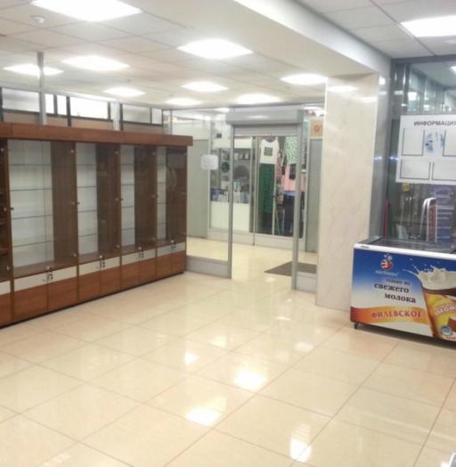 -Мебель для магазина «Модель 3»-фото3