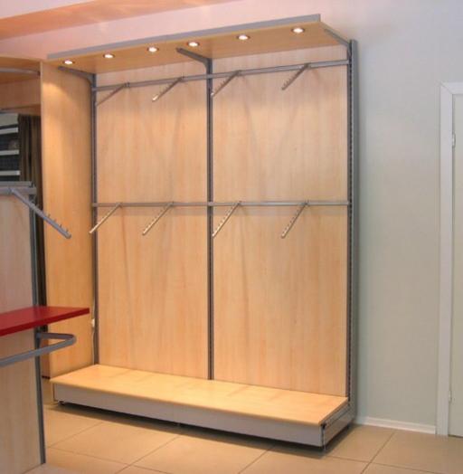 Магазин одежды-Мебель для магазина «Модель 30»-фото6