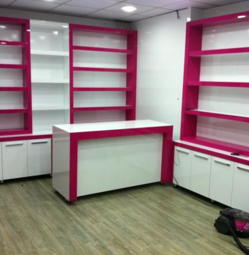-Мебель для магазина «Модель 175»-фото5