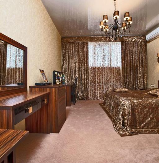 Торговая мебель-Мебель для гостиницы «Модель 222»-фото5