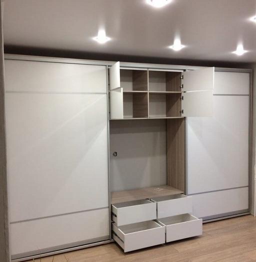 -Шкаф в гостиную «Модель 15»-фото15
