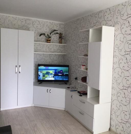 Гостиные-Шкаф-стенка «Модель 53»-фото3