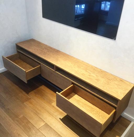 Гостиные-Тумба в гостиную «Модель 110»-фото4