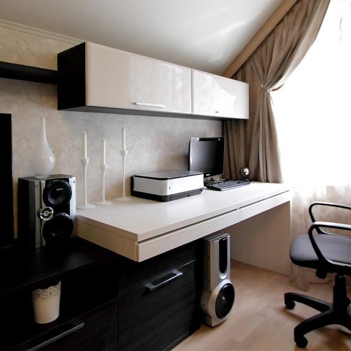 Гостиные-Стенка в гостиную «Модель 116»-фото5