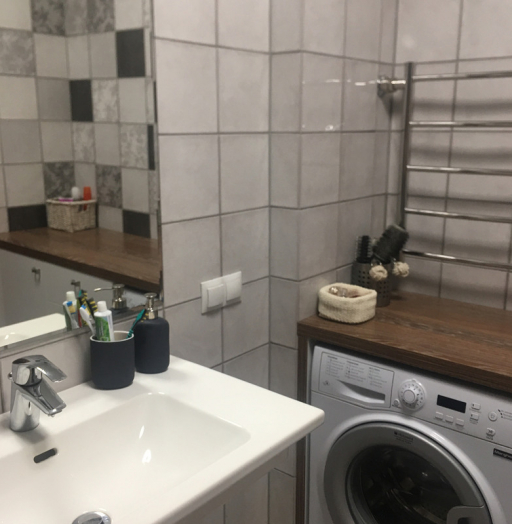 -Мебель для ванной «Модель 25»-фото25