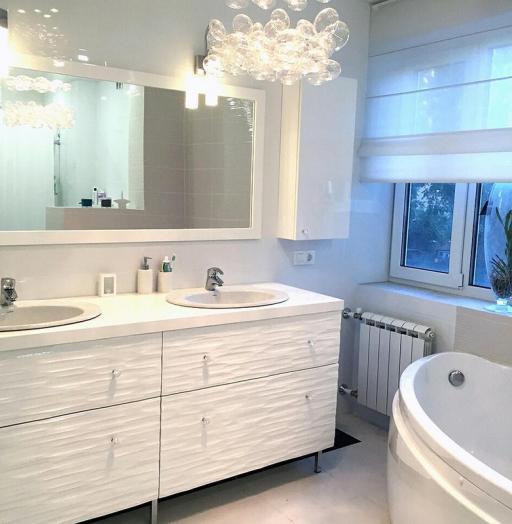 -Мебель для ванной «Модель 27»-фото27
