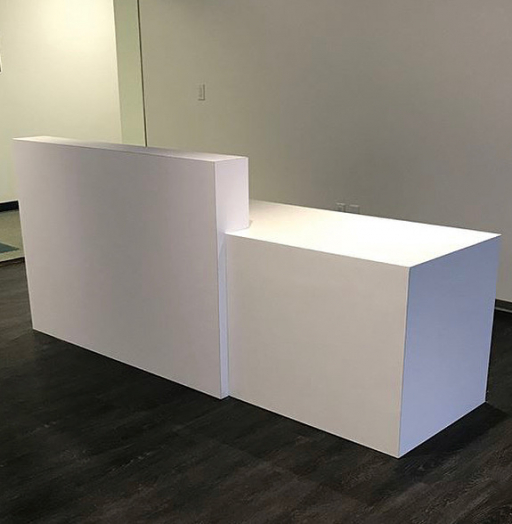 Офисная мебель-Офисная мебель «Модель 122»-фото4