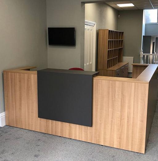 Офисная мебель-Офисная мебель «Модель 136»-фото4