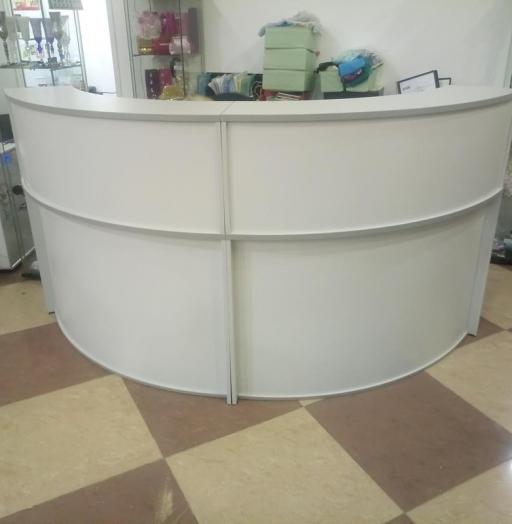 Офисная мебель-Офисная мебель «Модель 142»-фото2