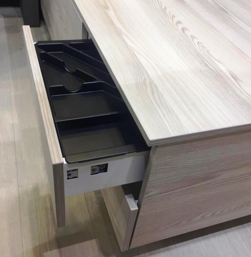 Офисная мебель-Офисная мебель «Модель 162»-фото5