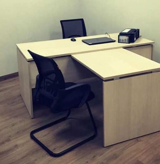 Офисная мебель-Офисная мебель «Модель 164»-фото3