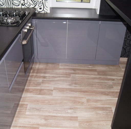 -Кухня МДФ в эмали «Модель 285»-фото30