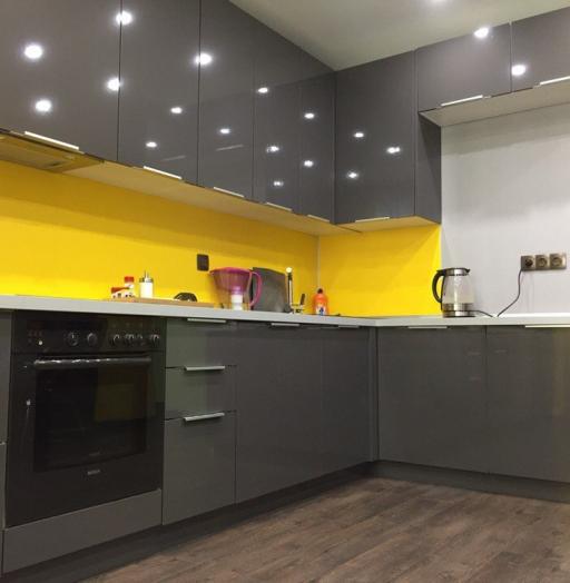 -Кухня МДФ в ПВХ «Модель 79»-фото12