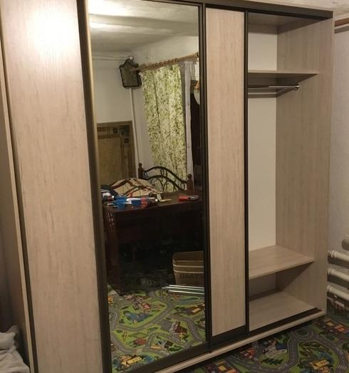 -Шкаф-купе с зеркалом «Модель 29»-фото3