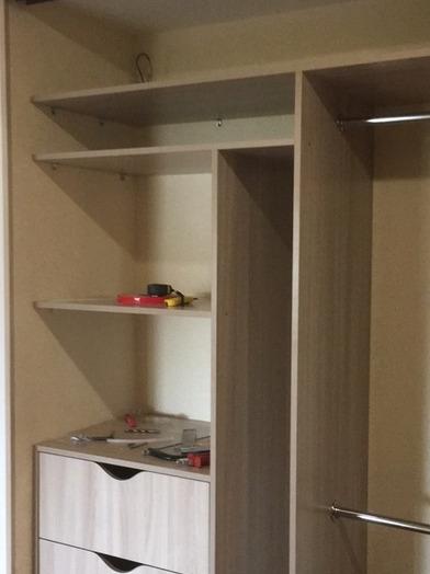 -Комбинированный шкаф-купе «Модель 31»-фото27